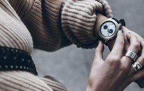 ساعت Gear S3