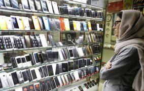 واردکنندگان موبایل با ارز دولتی