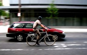 روز جهانی دوچرخه