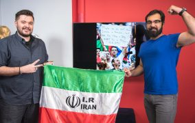 اسطورهها از بازی خوب ایران میگویند