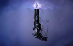بسته الحاقی Forsaken برای بازی Destiny 2