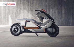 پادکست آینده موتورسیکلت