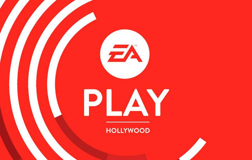 کنفرانس الکترونیک آرتز در نمایشگاه E3 2018