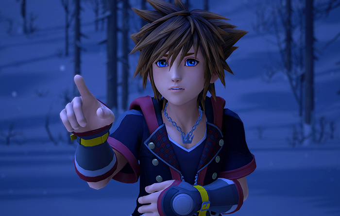 بازی Kingdom Hearts III