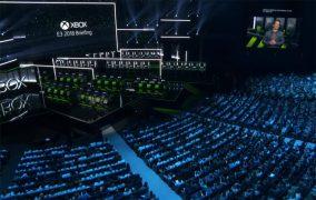 کنفرانس مایکروسافت در نمایشگاه E3 2018