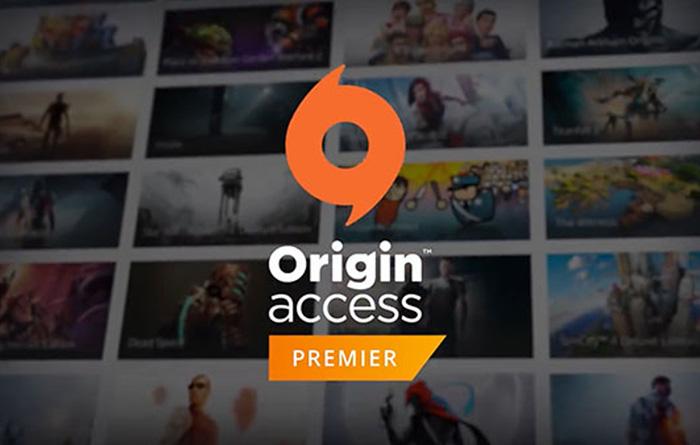 سرویس Origin Access Premier