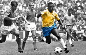 جام جهانی آدرنالین پله