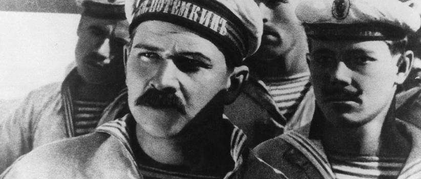 فیلم Battleship Potemkin