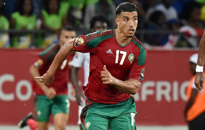 جام جهانی 2018 مراکش