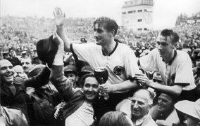 جام جهانی آدرنالین معجزه آلمان