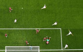 بازی ایران و مراکش جام جهانی 2018