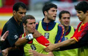 جام جهانی اشتباهات داوری