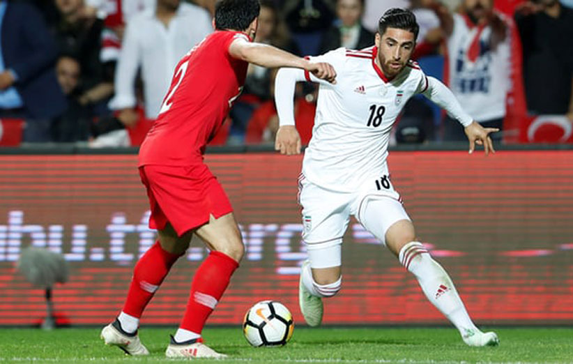 جام جهانی 2018 جهانبخش استعداد