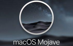 امکانات جدید macOS Mojave