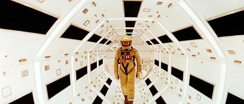 فیلم 2001: A Space Odyssey