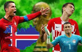 رکوردهای جام جهانی 2018