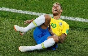 نیمار تیم برزیل