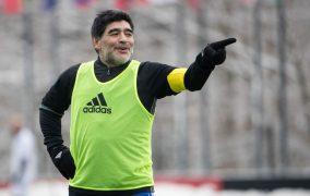 مارادونا تیم آرژانتین