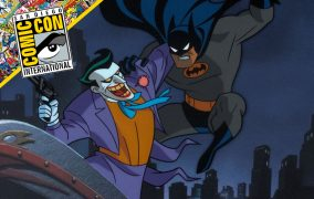 مجموعه Batman: The Animated Series