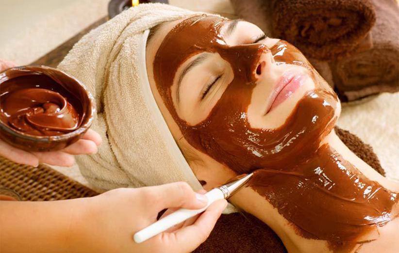 فواید ماسک قهوه برای پوست