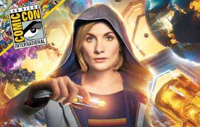فصل یازدهم سریال دکتر هو