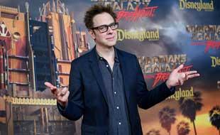 دیزنی جیمز گان را به عنوان کارگردان Guardians 3 برگرداند