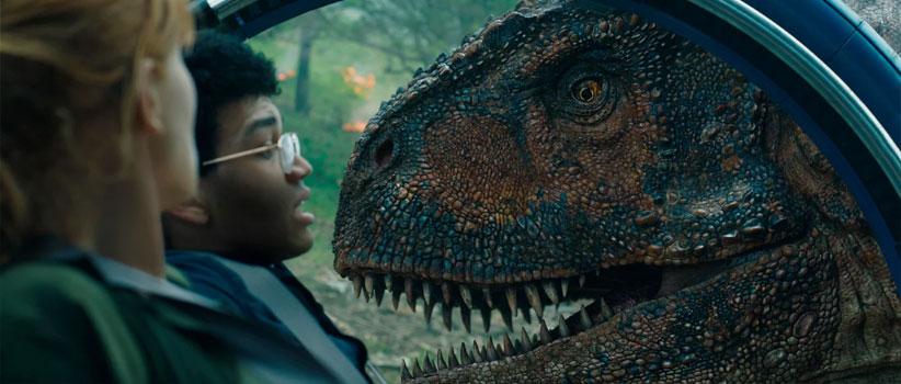 دنیای ژوراسیک: سقوط پادشاهی (Jurassic World: Fallen Kingdom)