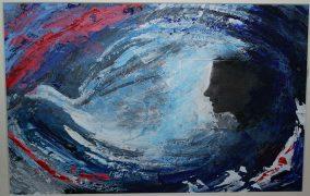نقاش ایرانی