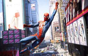 بازی مرد عنکبوتی PS4