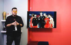 فینال زودهنگام دو همسایه در جام جهانی ۲۰۱۸