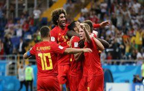 جام جهانی 2018 فن درسار