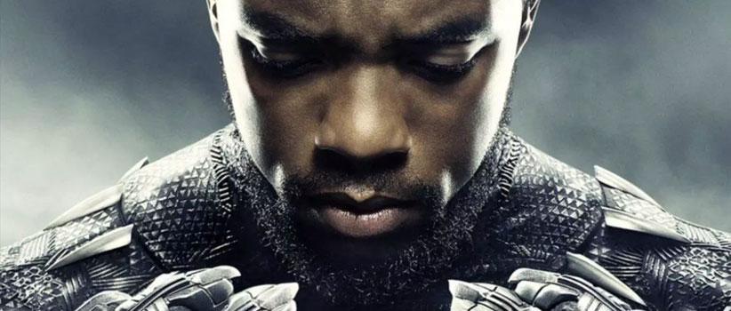 پلنگ سیاه (Black Panther)
