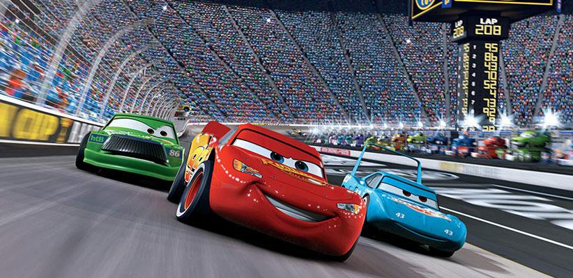 ماشینها (Cars)