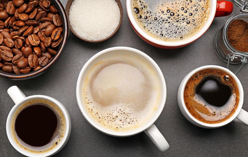 بهترین روش دم کردن قهوه در خانه!