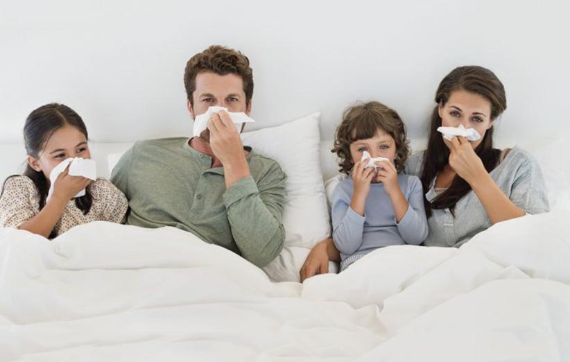 همه آنچه درمورد درمان سرماخوردگی باید بدانید