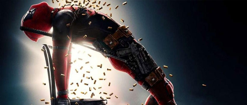ددپول 2 (Deadpool 2)