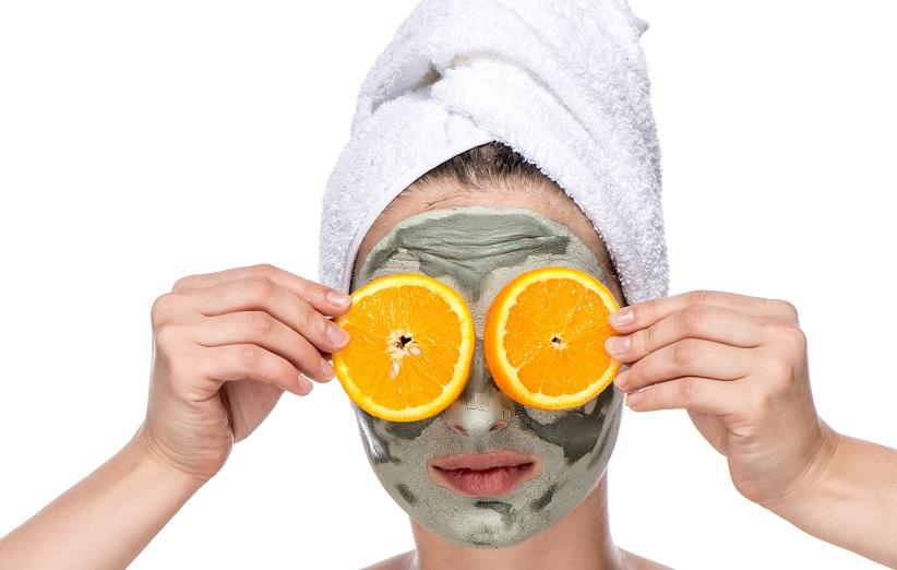 ماسک صورت خانگی