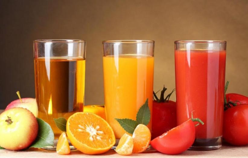 غذاهای اسیدی