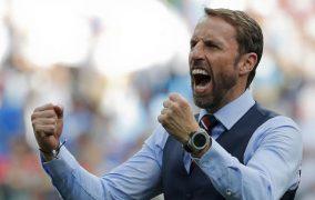 جام جهانی 2018 تیم انگلیس گرث ساوث گیت