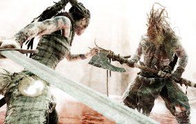 بازی hellblade