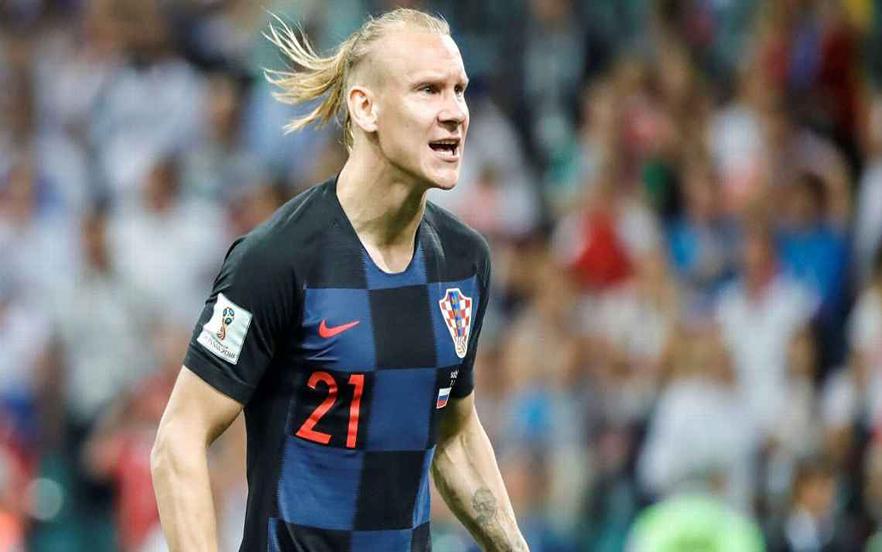 جام جهانی 2018 مدافع کرواسی