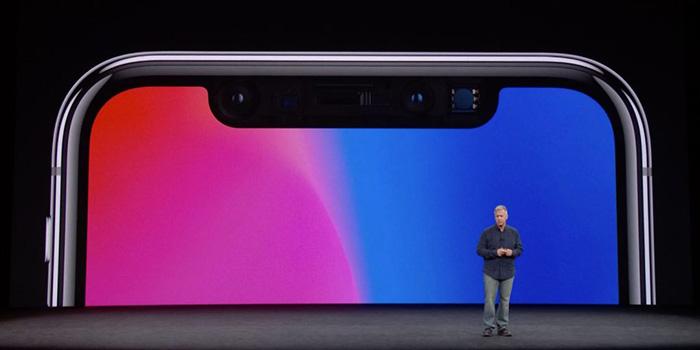 آیفون ۱۰ iPhone X