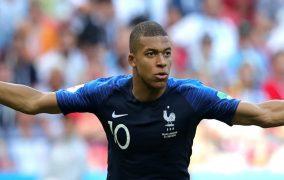نیمه نهایی جام جهانی 2018
