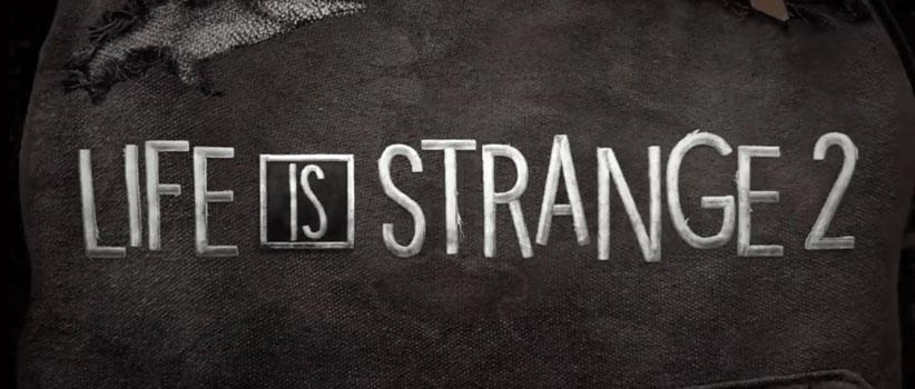 بازی Life is Strange 2