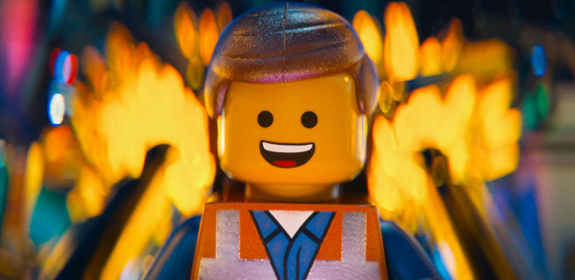فیلم لگو (The Lego Movie)