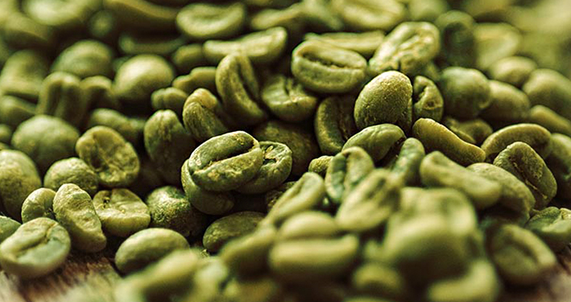 خواص قهوه سبز , ماسک قهوه