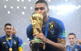 لحظات به یادماندنی جام جهانی 2018