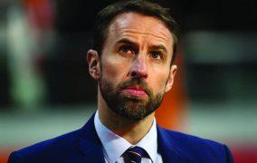 سرمربی تیم انگلیس جام جهانی 2018