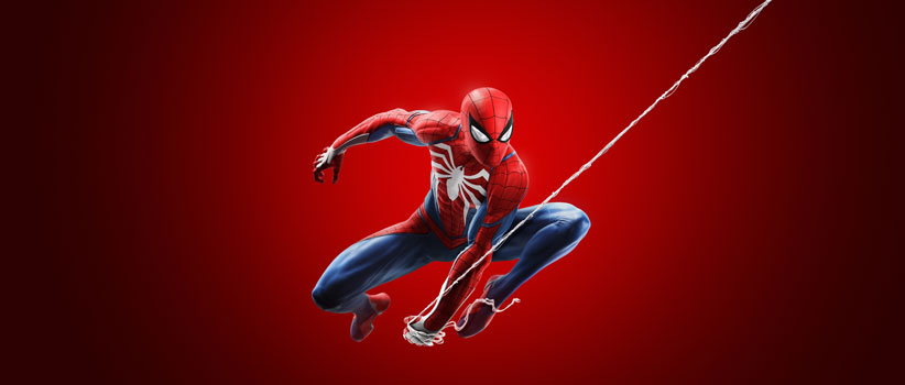 بازی Spider-Man PS4