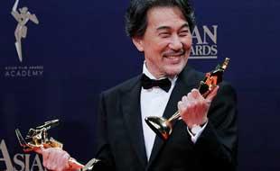 مهمترین جوایز فیلم آسیا به «دزدان فروشگاه» و «سوختن» رسید